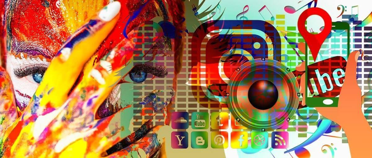 Darmowe programy graficzne, które pomogą Ci zrobić grafikę do posta