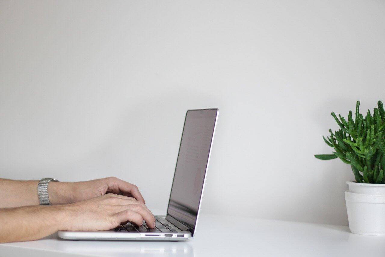 Pisanie tekstów na stronę